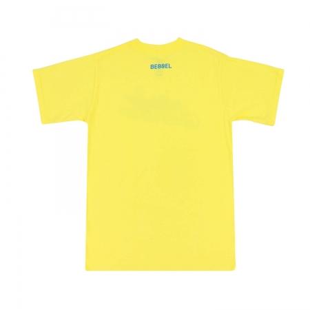 Souvenir Tee Yellow