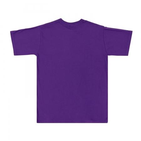 Streptease Tee Purple