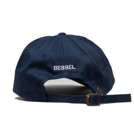 Ball Circle Cap Navy