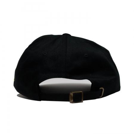 Mascots Cap Black