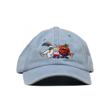 Mascots Cap Denim