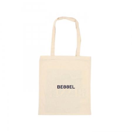 Mala Suerte Bag Natural