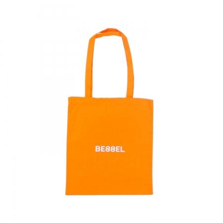 Mala Suerte Bag Orange