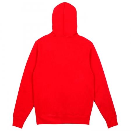 Tomate Hoodie Red