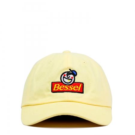 KIOSKILLO CAP YELLOW